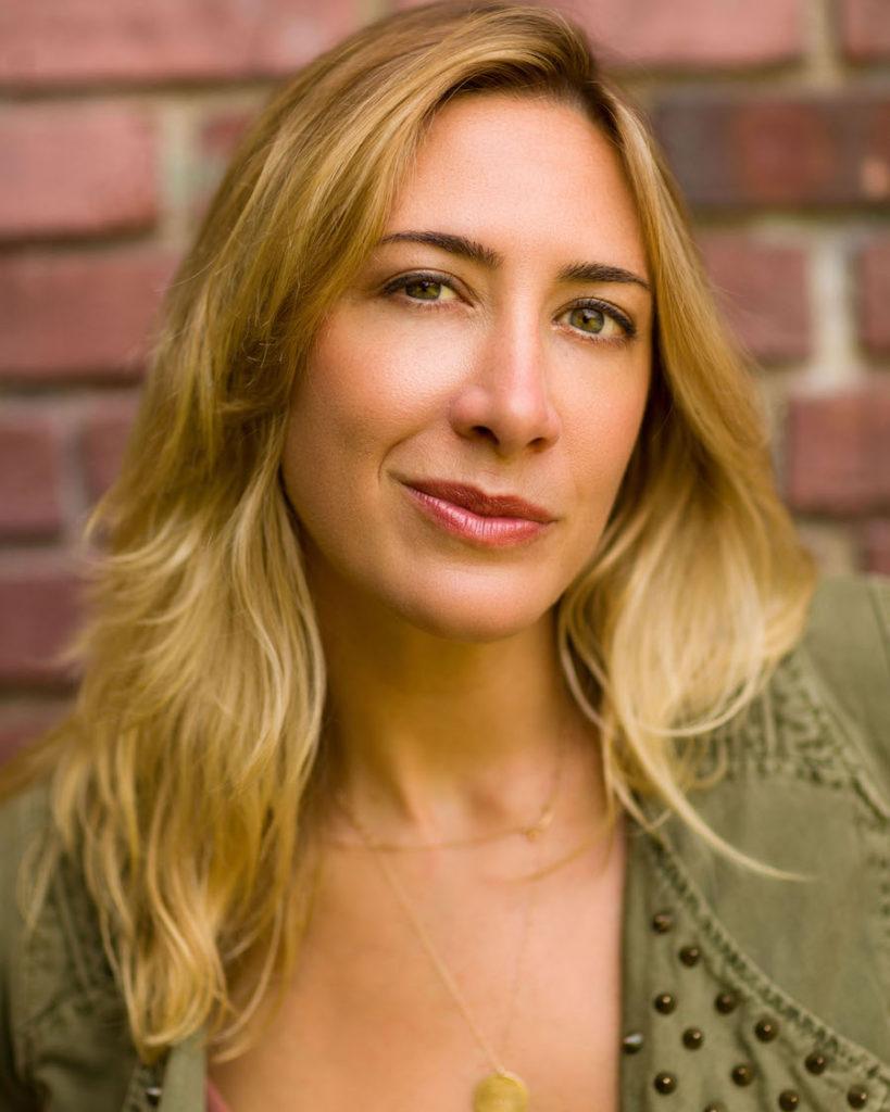 Angela Harger