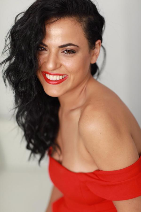 Carla K
